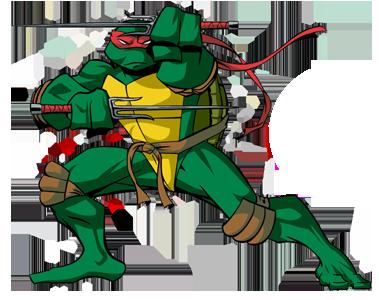 Culture asiatique top 5 des armes asiatiques les plus - Tortue ninja raphael ...