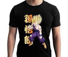 tee-shirt manga
